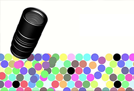 Surveillance Lenses