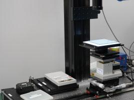 CTF測定装置