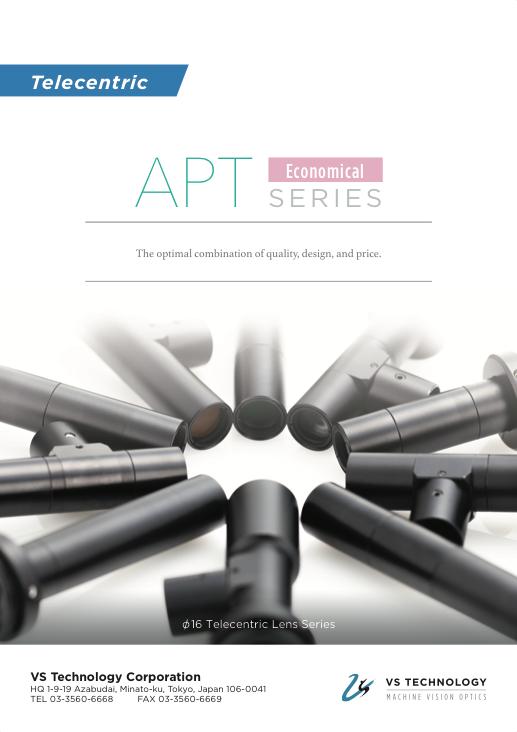 APT Series