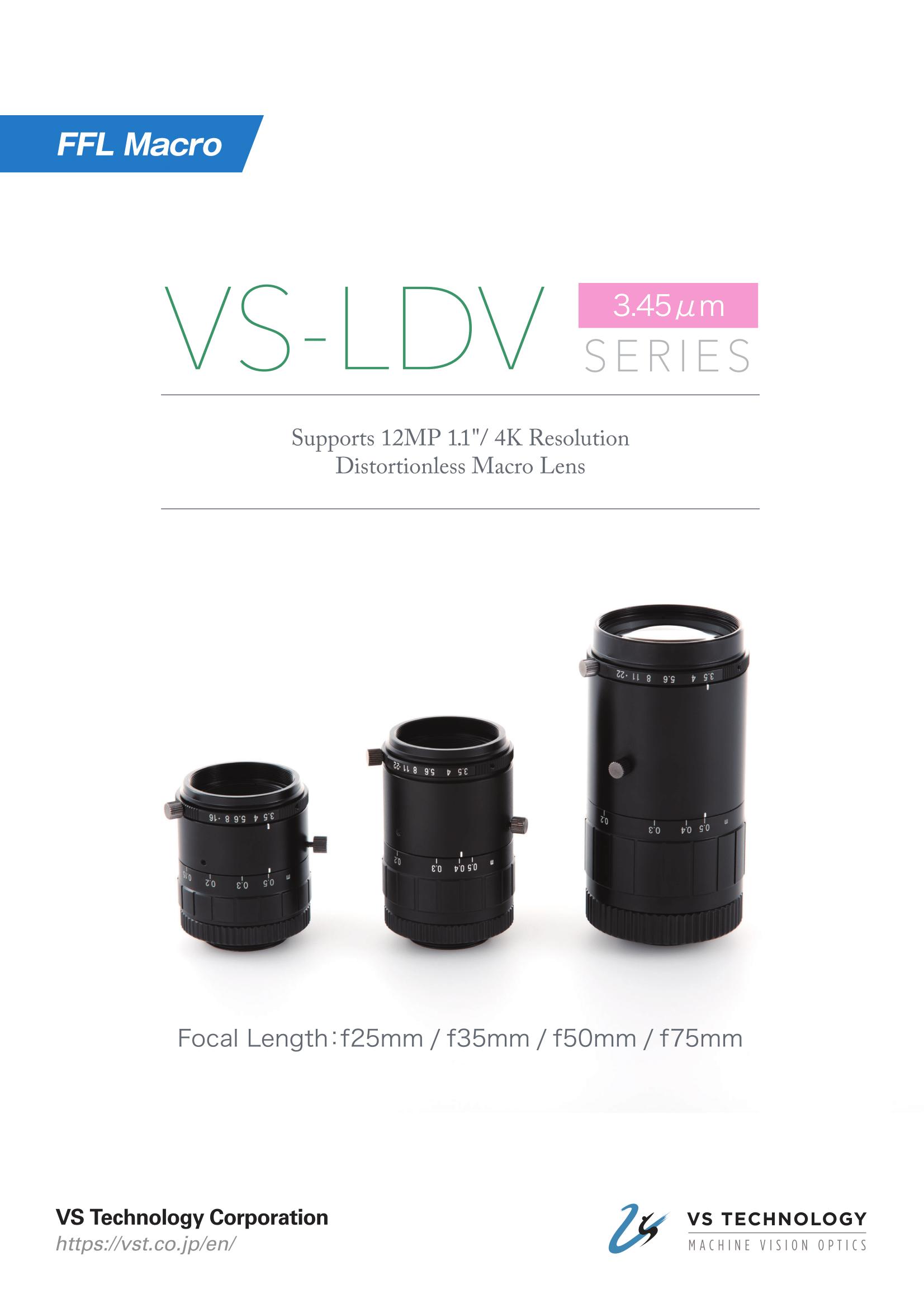 VS-L(M72) Series