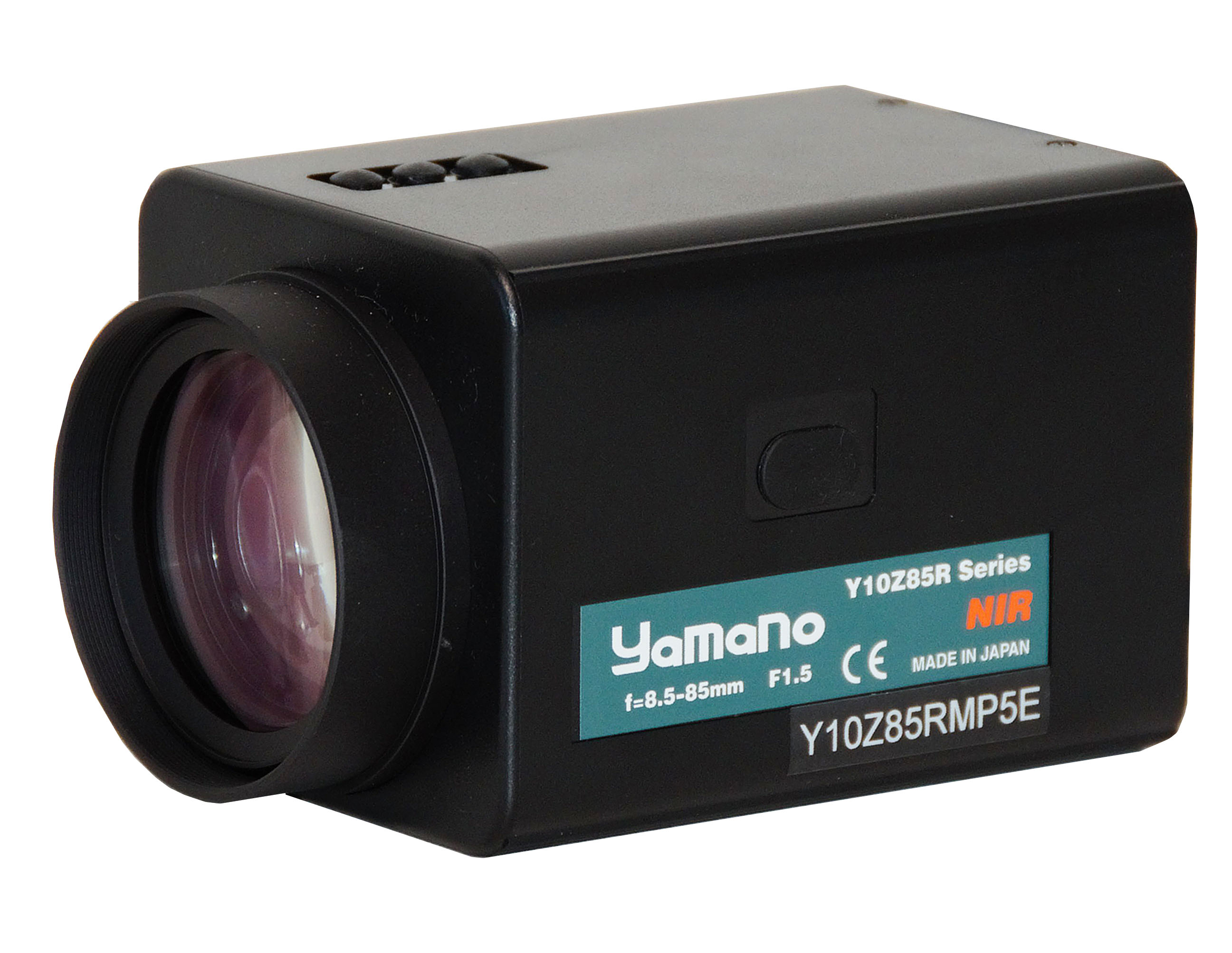 Y10Z85R シリーズ<br>(8.5-85mm)
