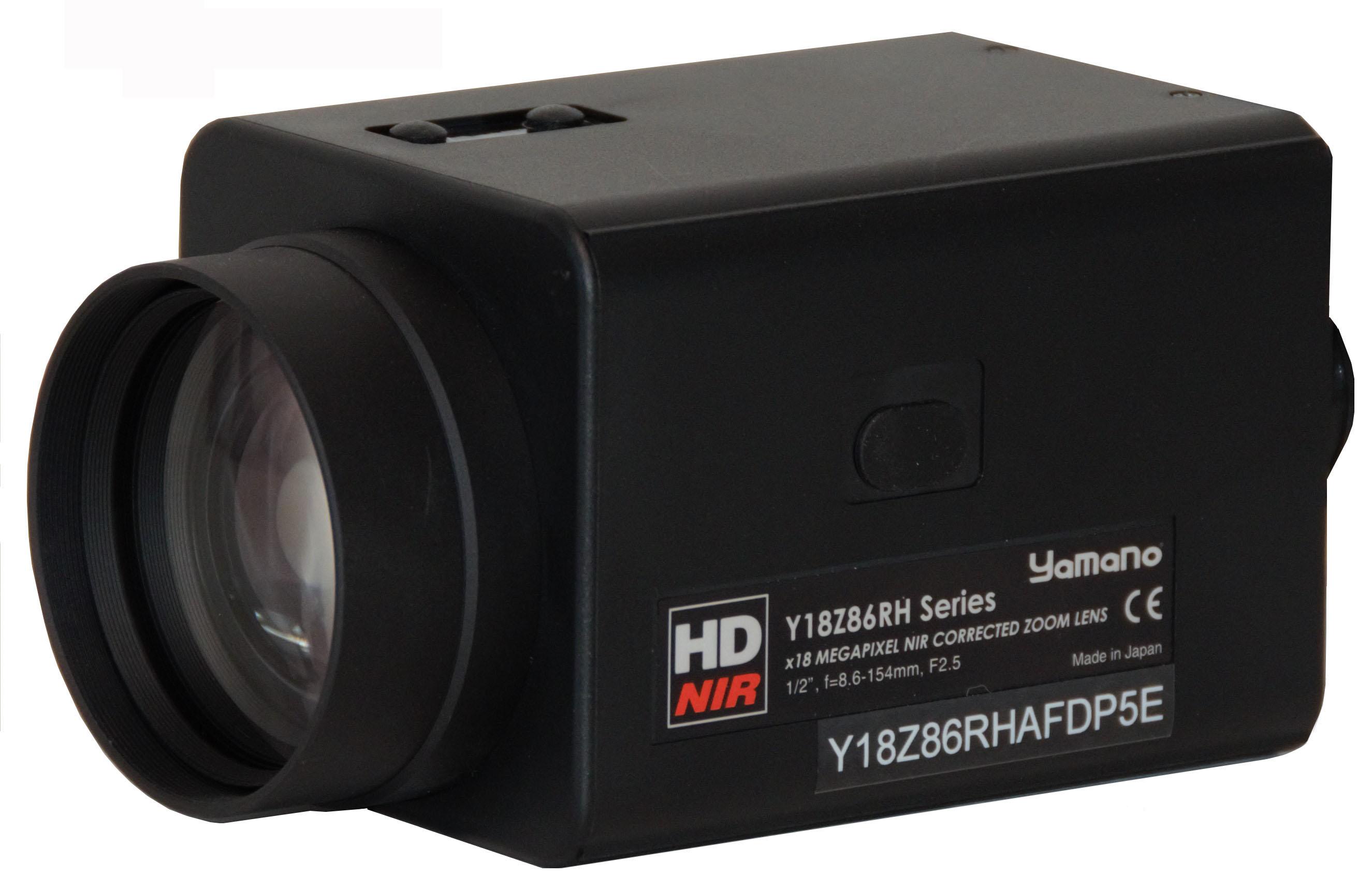 Y18Z86RH シリーズ(受注生産)<br>(8.6-154mm)