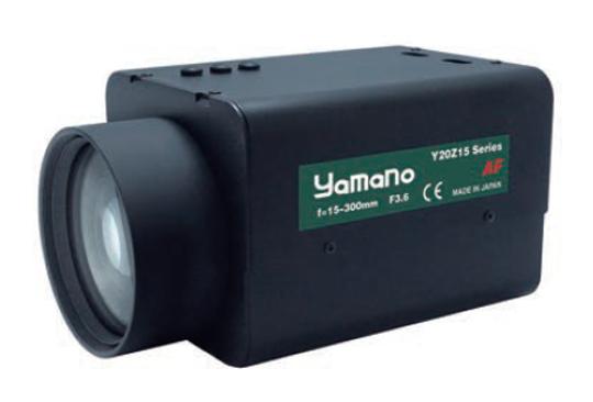 Y20Z10 (10-200mm) series