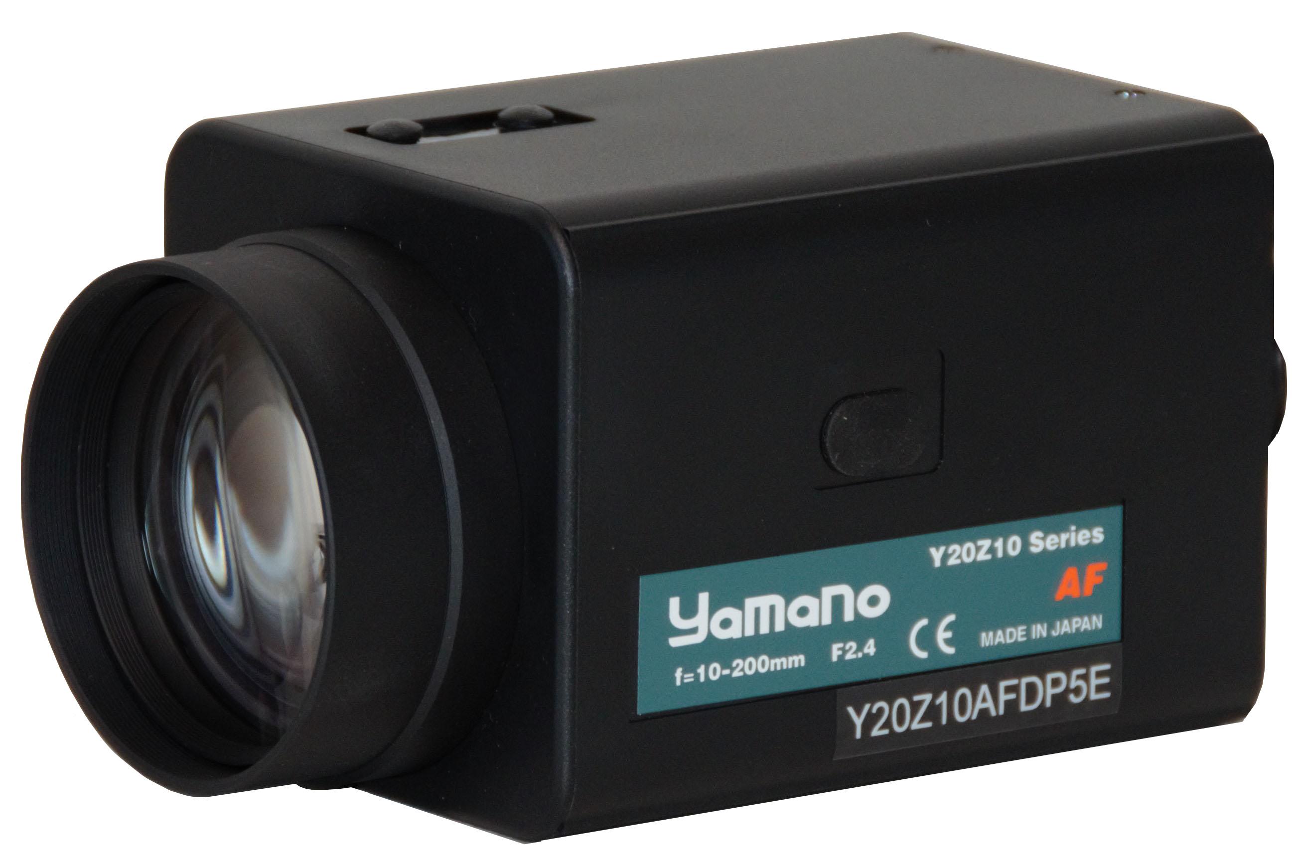 Y20Z10 シリーズ<br>(10-200mm)