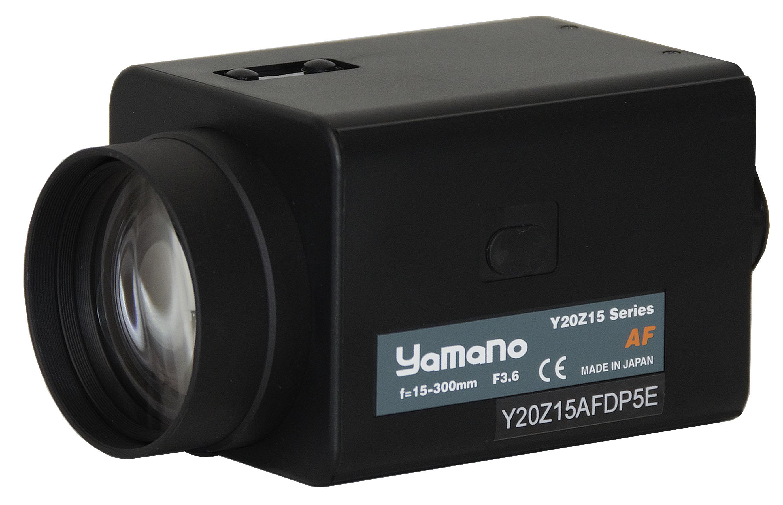Y20Z15 シリーズ<br>(15-300mm)