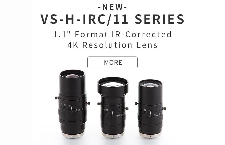 VS-H-IRC/11 SERIES