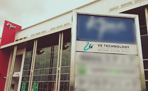 VS TECHNOLOGY CORPORATION Nasu Factory