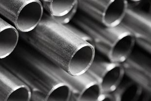 鉄材の本数検査